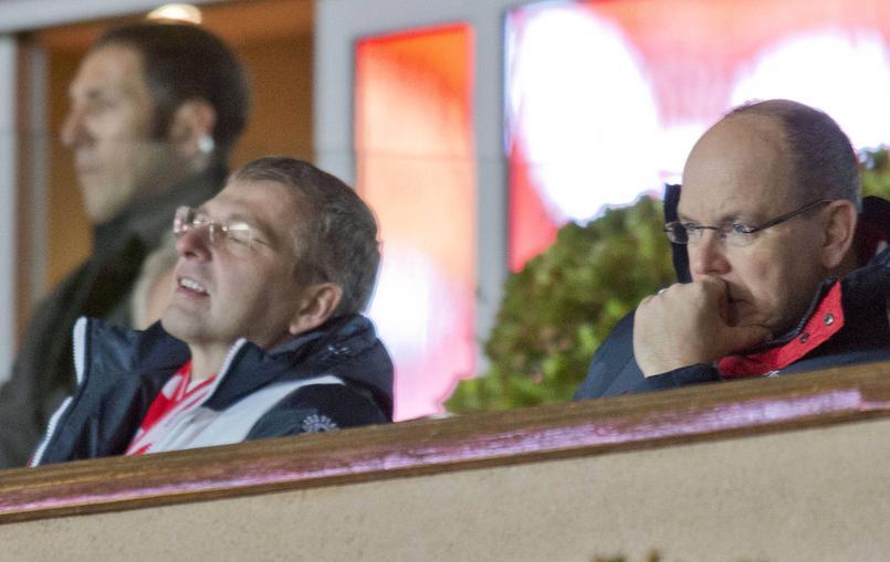 FFF et LFP auraient «réclamé» 200M€ à Monaco