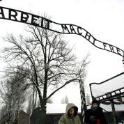 Un garde présumé d'Auschwitz arrêté