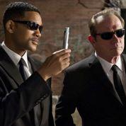 Men In Black 4 se prépare