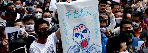 Chine: manifestations contre des projets industriels polluants