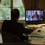 Le Pouvoir : Hollande, bon héros de cinéma?