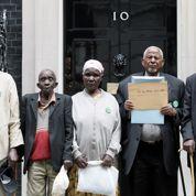 Londres négocie avec des victimes de la colonisation