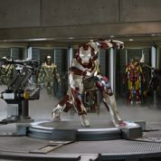 Iron Man 3 :démarrage historique aux USA