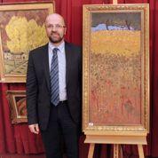 Un Sérusier pour le Musée d'Orsay
