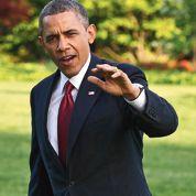 Syrie : Obama tente de calmer le jeu