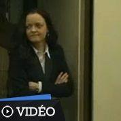 Procès néonazi : Beate Zschäpe apparaît gênée