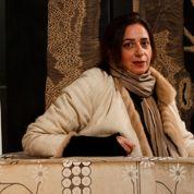 India Mahdavi, designer nomade
