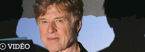 Robert Redford: «Hollywood n'existe plus»