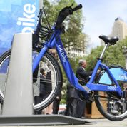 New York se divise sur les Citi Bike