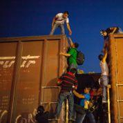 Immigration : l'Amérique centrale en accusation