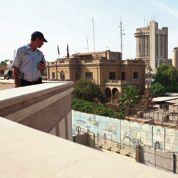 Relations tendues entre Paris et Bagdad