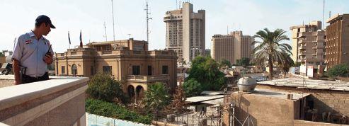 L'affaire qui empoisonne les relations Paris-Bagdad