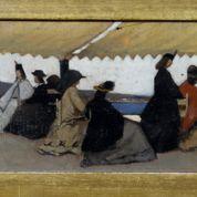 La peinture des «macchiaioli»