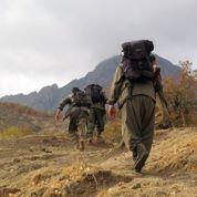 Le PKK amorce son retrait de Turquie