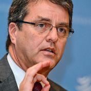 Un Brésilien pour diriger une OMC en panne