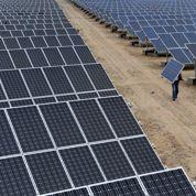 Les panneaux solaires chinois bientôt taxés