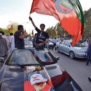 Pakistan: un scrutin sous courant alternatif