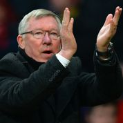 Foot: irremplaçable Alex Ferguson