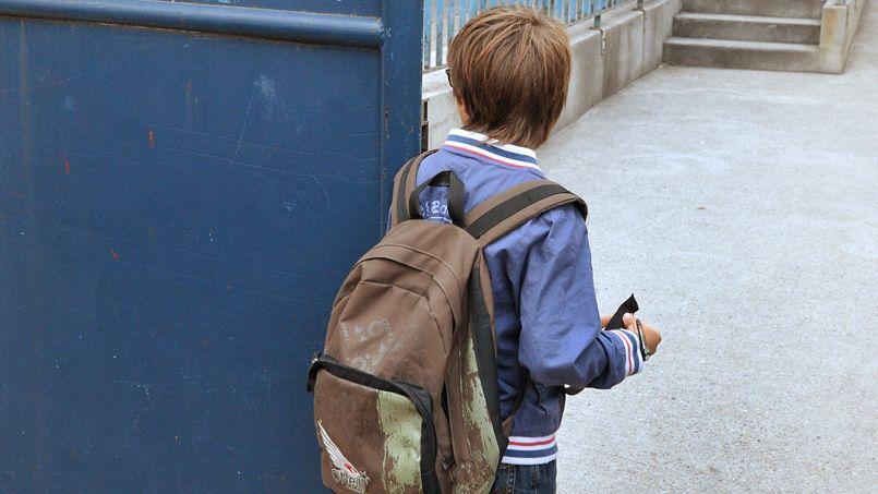 Pour 60% des parents de la Peep, la hausse du nombre de jours passés à l'école ne permettra pas d'améliorer les savoirs des enfants.