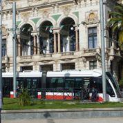 Alstom, RATP, Keolis, la ruée vers le tramway