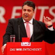 En Allemagne, le SPD est en perte de vitesse