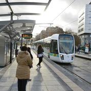 Le grand retour du tramway