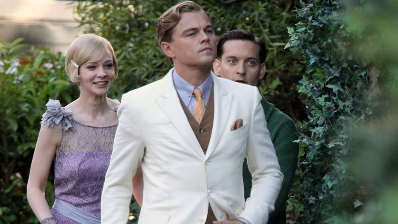 Gatsby le Magnifique  PHO2c0a109e-b955-11e2-917c-33b1f16fece8-805x453