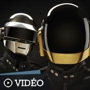 Daft Punk: une vidéo pour enflammer les fans