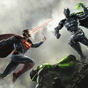 Test : Injustice, les héros se rebiffent