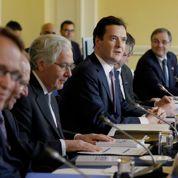 Relance : le G7 mise sur les banques centrales