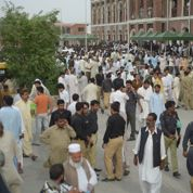 Pakistan : scrutin sous la violence islamiste