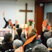 Luthériens et réformés célèbrent leur union