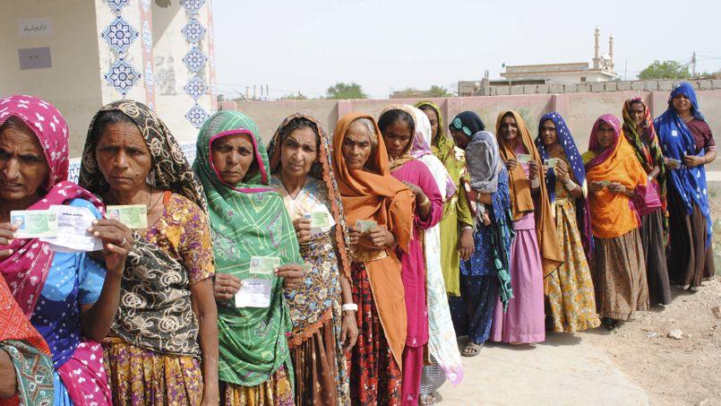 Pakistan : Nawaz Sharif revendique la victoire