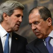 Syrie : Washington s'en remet à la Russie