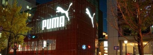 Puma se remet au sport pour retrouver du tonus