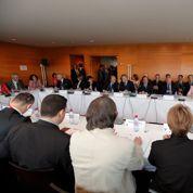 Conférence sociale : un cru 2013 compliqué