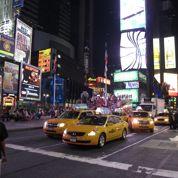 New York, capitale du rock