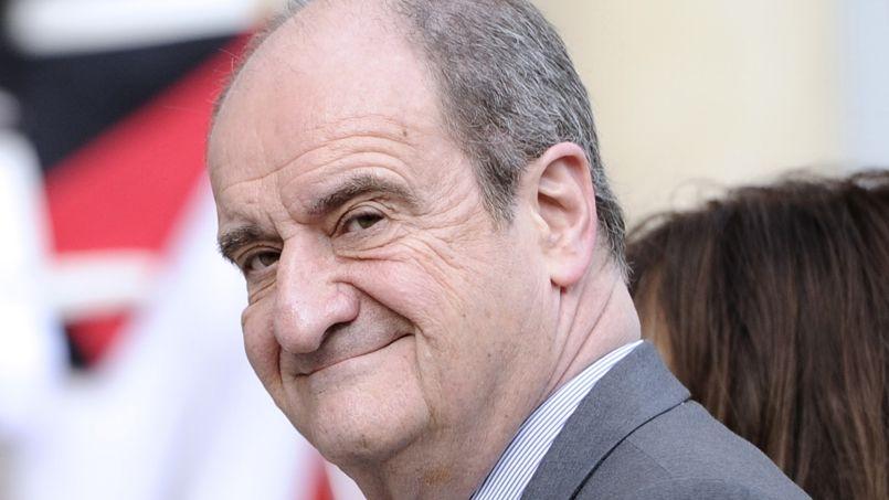 Pierre Lescure, à la tête de la mission destinée à préparer «l'Acte II de l'exception culturelle»