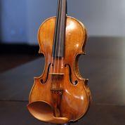 Stradivarius chez Kafka