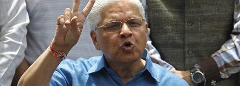 Inde: le Parti du Congrès s'attaque à la corruption