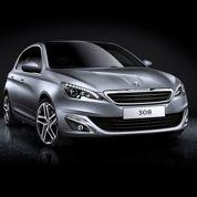 La nouvelle Peugeot 308 : une audace contenue