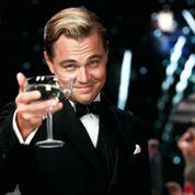 Gatsby ,le magnifique démarrage américain