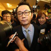 Un scandale sexuel fait des vagues à Séoul