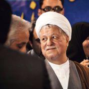 Rafsandjani de retour grâce au pouvoir iranien