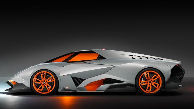 Lamborghini egoista un avion sans ailes - Lamborghini a colorier ...