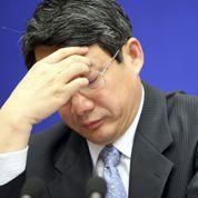 Chine : un cador tombe pour corruption