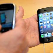 BBM disponible sur Android et iPhone