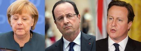 Europe : Les Français sont les plus pessimistes