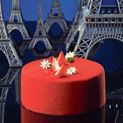 La folie pâtissière à Paris