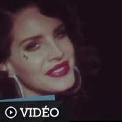 Lana Del Rey élégante dans Young & Beautiful